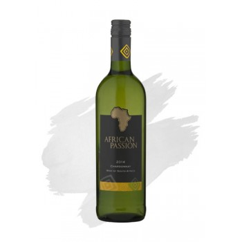 AFRICAN PASSION CHARDONNAY