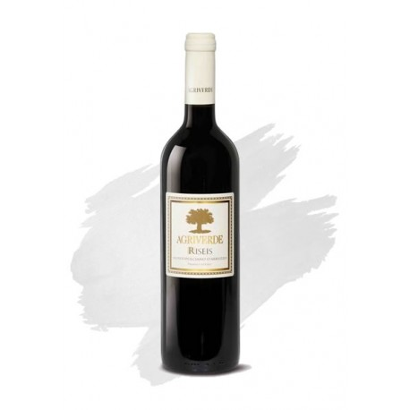 RISEIS MONTEPULCIANO D'ABRUZZO AGRIVERDE
