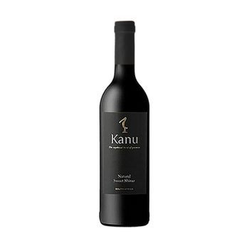 KANU NATURAL SWEET SHIRAZ