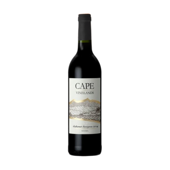 CAPE VINELAND CABERNET...