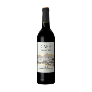 CAPE VINELAND MERLOT...