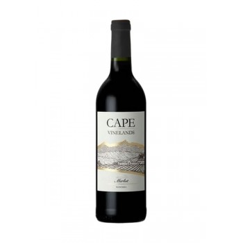 Cape vinelands Merlot