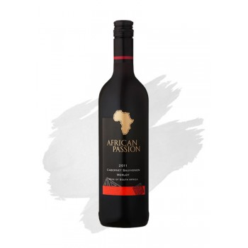 AFRICAN PASSION CABERNET...